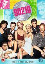 Beverly Hills 90210 Complete Series 5 Dvd Box Set Season Collection 5Th Fifth Uk