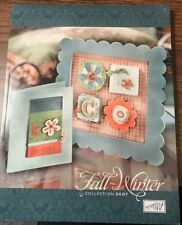 Stampin' Up Catalog 2007 LN  Great Stamp Ideas
