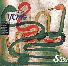 VCMG (Vince Clarke &  Martin L.Gore) - Ssss (180g 2LP Vinyl + CD) 2012 NEU!