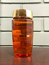 Kerastase Elixir Ultime Bain Oleo Riche Rich Shampoo with Beautifying Oil 8.5oz