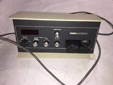 Brinkmann PC 800 Colorimeter With Gnarly Vintage Case. Free Shipping.