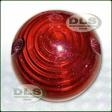 Stop/Tail Lamp Lens Land Rover Series 3, Defender to VIN MA940004 (RTC210)