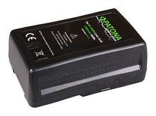 Patona Batteria Premium V-MOUNT 190wh 14,4v 13200mah per Sony bp-190ws D-TAP USB OUT