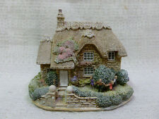 Lilliput Lane Here We Go Round Cottage 2003 The British Collection L2526