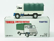 Tomytec Tomy Tomica Limited Vintage NEO LV-41b TOYOTA TOYOACE 1 : 64