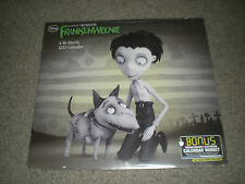 FRANKENWEENIE - 2013 CALENDAR - BRAND NEW & SEALED