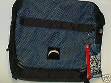 "NFL Messenger Bag, ""San Diego Chargers"" NEW"