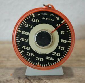 STAIGER Timer Mematic (Vintage).