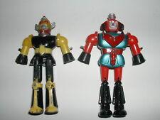 HONG KONG MAZINGER /GRENDIZER DIECAST SHOGUN WARRIORS GOKIN GODAIKIN ROBOTS