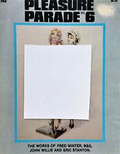 Pleasure Parade No. 6 - SC - ab 18 Jahre
