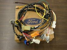 NOS OEM Ford 1987 1993 Large Truck Wiring Harness 600-900 1988 1989 1990 1991 92