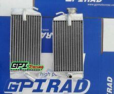 FOR Honda CRF450R CRF 450 R 2002 2003 2004 aluminum  radiator