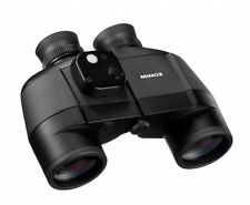 Miinox Binoculars BN 7x50 C black with Compass (62421)