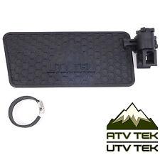 UTV Sun Visor Adjustable Roll Cage Bar Mount Blocker Offroad Vehicle Yamaha