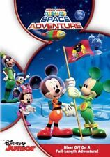 Mickey Mouse Clubhouse: Space Adventure (DVD,2011)