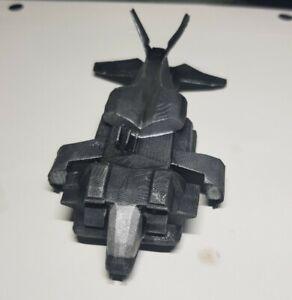 """Aliens Colonial marines Weyland Yutani UD-4 """"Cheyenne"""" Dropship 1/75th scale"""