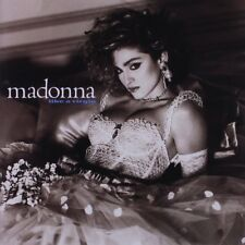 Madonna - Like A Virgin [Remastered] CD INC BONUS EXTENDED MIXES CLASSIC POP