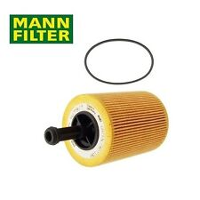 NEW VW Jetta tdi BRM Engine Oil Filter MANN Germany 071 115 562 C / HU 719/7 X