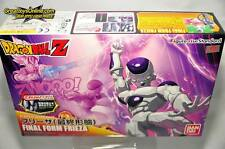 BANDAI FIGURE RISE FIGURERISE DRAGONBALL Z FINAL FORM FRIEZA PLASTIC MODEL KIT