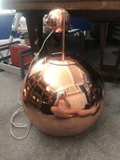 Tom Dixon Ceiling Pendant Copper Light 45 Cm