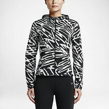 New NIKE Palm Impossibly Light Women's Running Jacket Small 803591-010 NWT