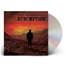 Redemption - Joe Bonamassa (Album) [CD]