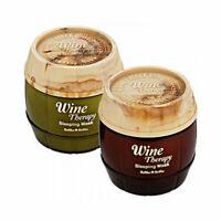 [Holika Holika] Wine Therapy Sleeping Mask - 120ml - 2Type