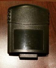 Original Xbox Memory Card Unit (XO8-25319) - Microsoft OEM Black
