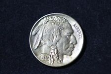 1935 D Buffalo Nickel PQ BU