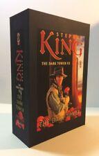 CUSTOM SLIPCASE Stephen King THE DARK TOWER  1st Edition / 1st Printing