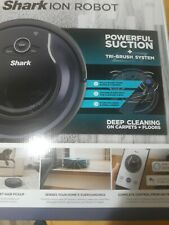 Shark Ion Robot App Controlled Robotic Vacuum Cleaner R76/Rv761 Wi-Fi New