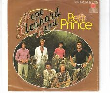 PEPE LIENHARD BAND - Petit prince