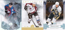 12-13 Artifacts Paul Stastny /25 GOLD Spectrum 2012 Avalanche