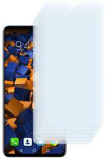 mumbi 6x Folie für Huawei Mate 20 Schutzfolie klar Displayschutz Displayfolie