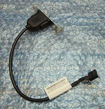 Lenovo ThinkCentre edge73 E73 SFF RS232 / Comms (DB9M) PUERTO Y CABLE 03t8154
