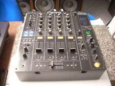 PIONEER DJM-800  Mixer usato con borsa da trasporto