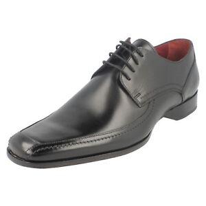 Uomo Loake Leather Scarpe Eleganti 1369B