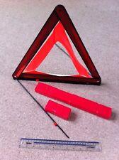ROADSIDE Safety Warning Triangle