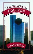 Marmac Guide to Houston and Galveston, A (Marmac Guides)