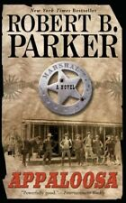 Complete Set Series Lot of 9 Virgil Cole & Everett Hitch Robert B. Parker Knott