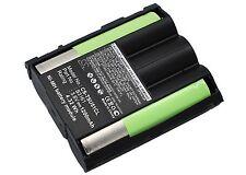 Reino Unido Batería Para Hirschmann 1200 b3161 3.6 v Rohs