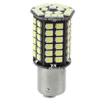 2 X Voiture 1156BA15S P21W 80 SMD LED Xenon Blanc Arriere Frein Signal Lampe f7