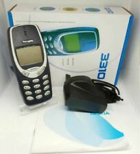Original Nokia 3310 MOBILE PHONE - 2 Years Warranty - BOXED - Fast Dispatch - UK