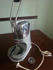 Macchina da caffè a leva Caravel Arrarex - testata e funzionante - coffee maker