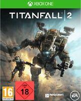 Xbox One Jeu Titanfall 2 NEUWARE