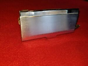 1961-1963 Lincoln Continental Front Door Ash Tray Assy. LH or RH
