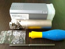ISCAR SPK D32-35-W32-10 Milling Cutter 1 PCS FREE SHIPPING