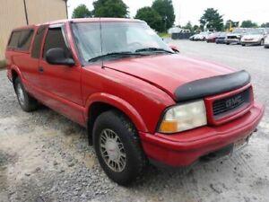 Passenger Front Door Chevrolet Electric Fits 98-05 BLAZER S10/JIMMY S15 171530