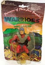 MOTU KO Traesures Lost Temples Warriors Galaxy THOR heman vintage MINI Small