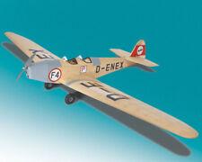 RC Modellflugzeug  Klemm L25-d Krick Modellbau #10280 Bausatz Holz